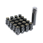 Honda Pilot Monster Lug 35 Spline Drive Lug Nuts