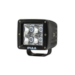 PIAA Quad Series LED Cube Light - Spot Beam
