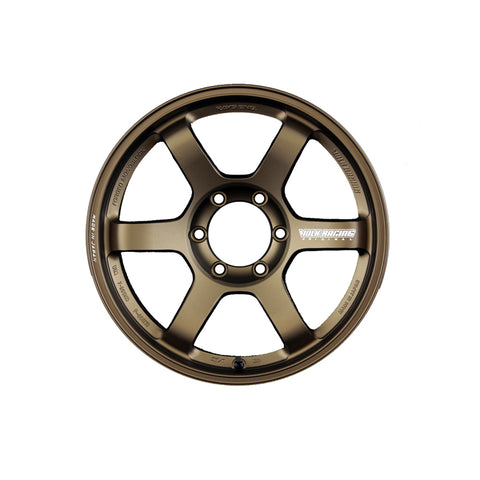 Volk Racing TE37 Progressive Model Wheel - Toyota Tacoma / 4Runner