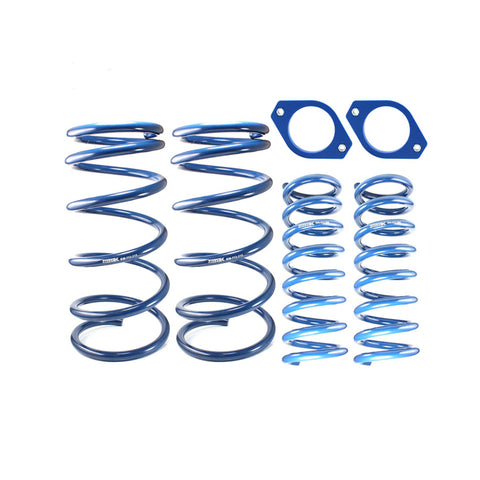 Subaru 2015-2019 Outback RalliTEK Raised Spring Lift Kit