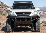 Relentless Fabrication Lexus GX470 Hybrid Front Bumper 2003-2009