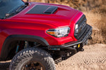 Relentless Fabrication Tacoma Hybrid Front Bumper 2016+