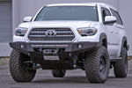 "Relentless Fabrication Tacoma ""Stealth"" Front Bumper 2016+"