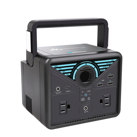 Renogy Phoenix 200 Power Station - FREE SHIPPING
