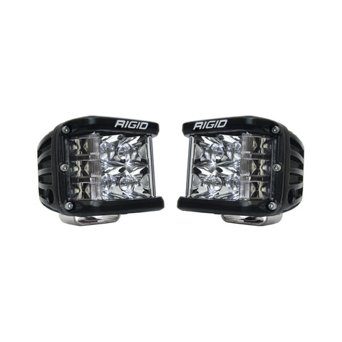 Rigid Industries D-SS Pro Black Lights (Pair)