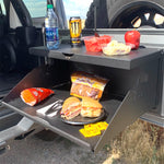 Rock Slide Engineering Tailgate Table