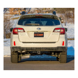 Subaru Outback Curt Trailer Hitch and Receiver