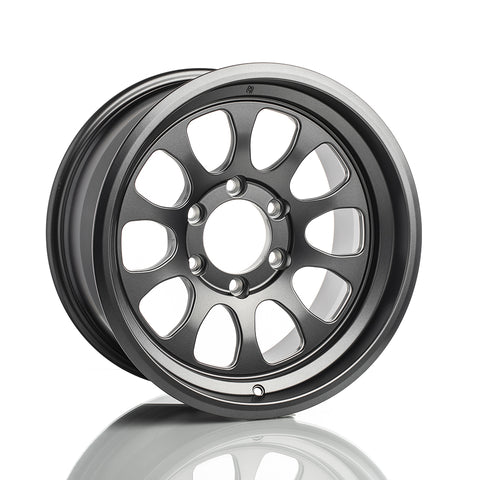 Titan 7 T-AK1 Forged Wheel for the Toyota Tacoma / 4 Runner