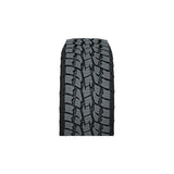 Toyo Open Country A/T III Tire For the Subaru Crosstrek