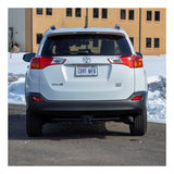 Toyota Rav4 2006-2018 Curt Class 3 Trailer Hitch w/2in Receiver
