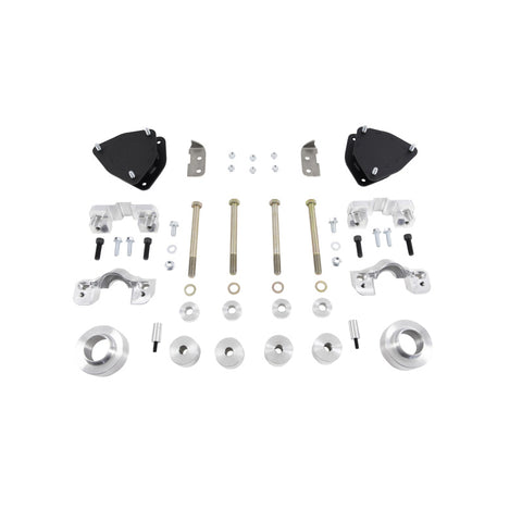"Toyota RAV4 2019-2020 LP Aventure 1.5"" LIFT KIT"