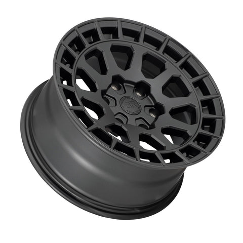 Black Rhino Boxer Wheel for the 1996-2020 Toyota RAV-4