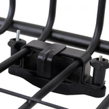 Universal Roof Rack Basket for Cargo and Luggage