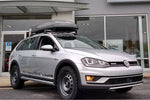 "VW Alltrack Tiguan 1.25"" Forge Motorsport Leveling Kit"