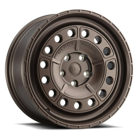 Black Rhino Unit Wheel for the Subaru Crosstrek - FREE SHIPPING