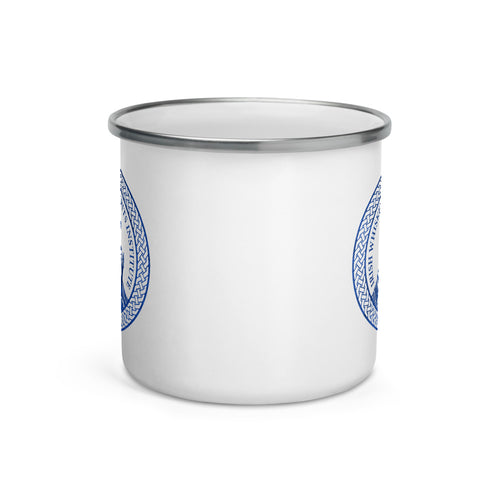 Enamel Mug / Spittoon