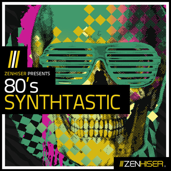 80's Synthtastic
