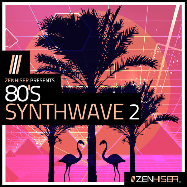 80's Synthwave Vol2