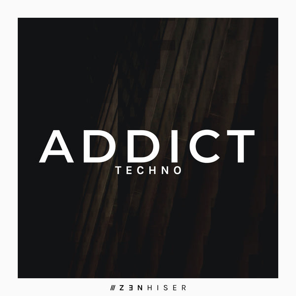 Addict - Techno