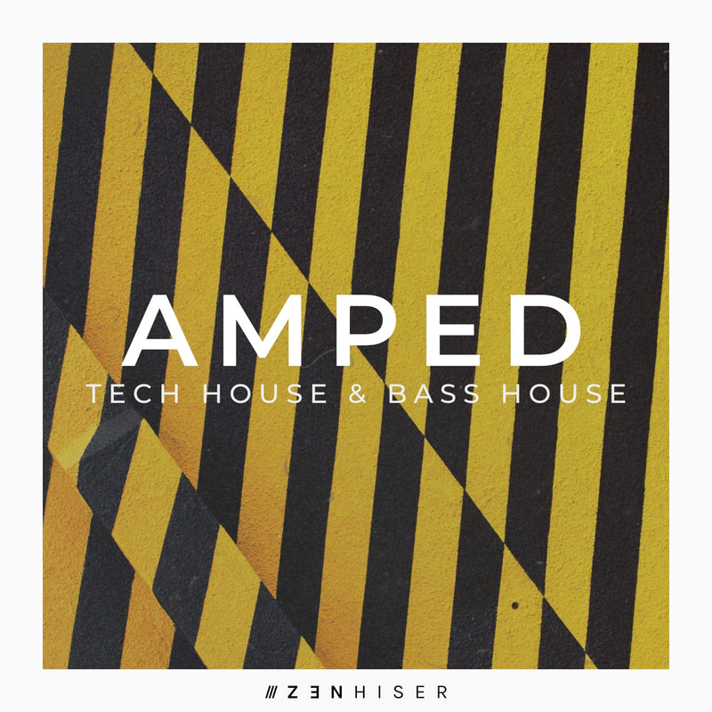 Amped - Tech House & Bass House