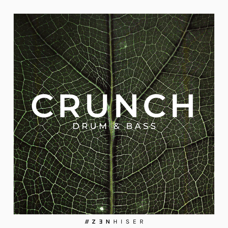 Crunch - Drum & Bass