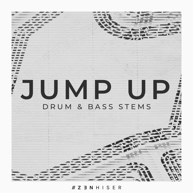Jump Up DnB Stems