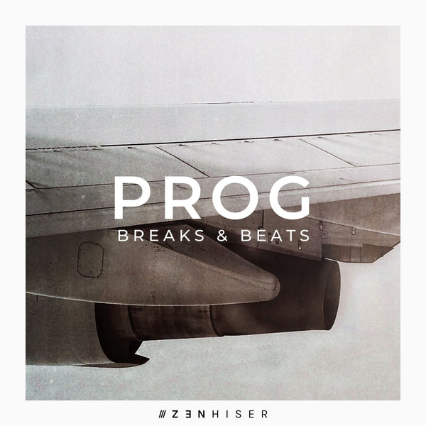 Prog Breaks & Beats