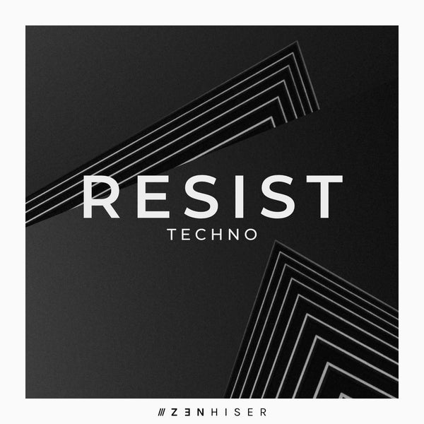 Resist - Techno