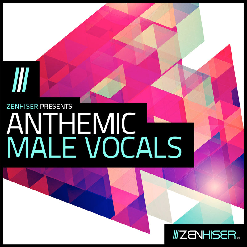 Anthemic Male Vocals