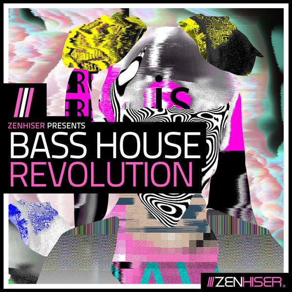 Bass House Revolution