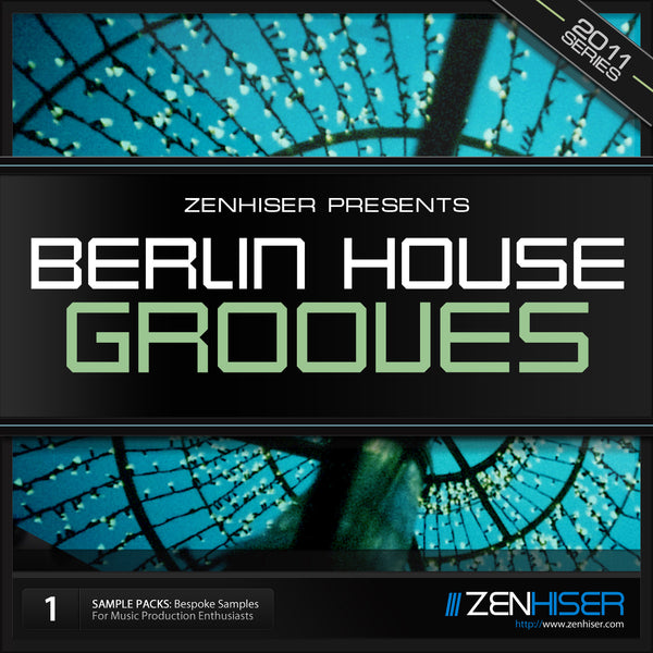 Berlin House Grooves 01