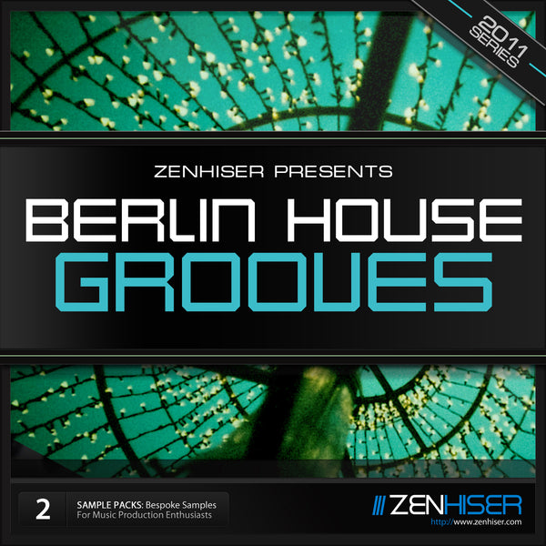 Berlin House Grooves 02