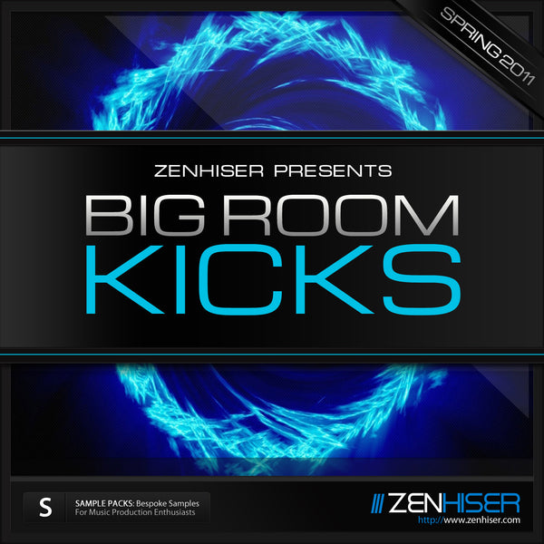 Big Room Kicks