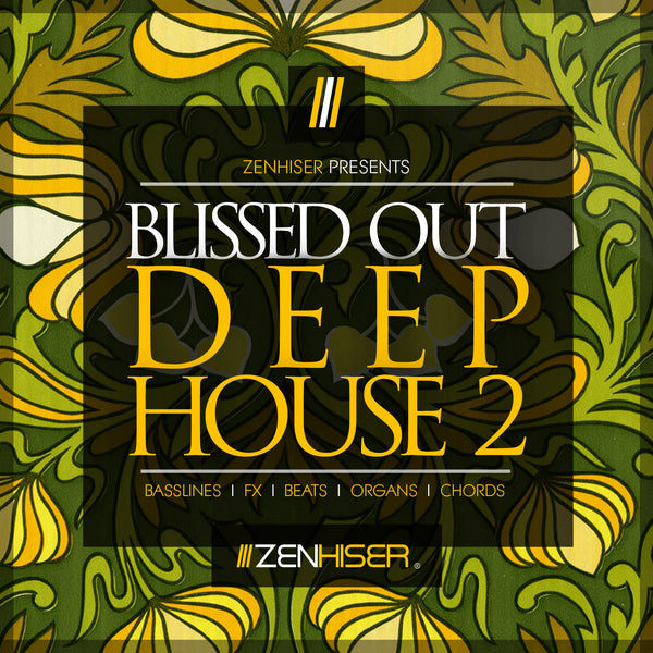 Blissed Out Deep House 2