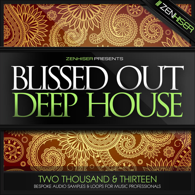 Blissed Out Deep House