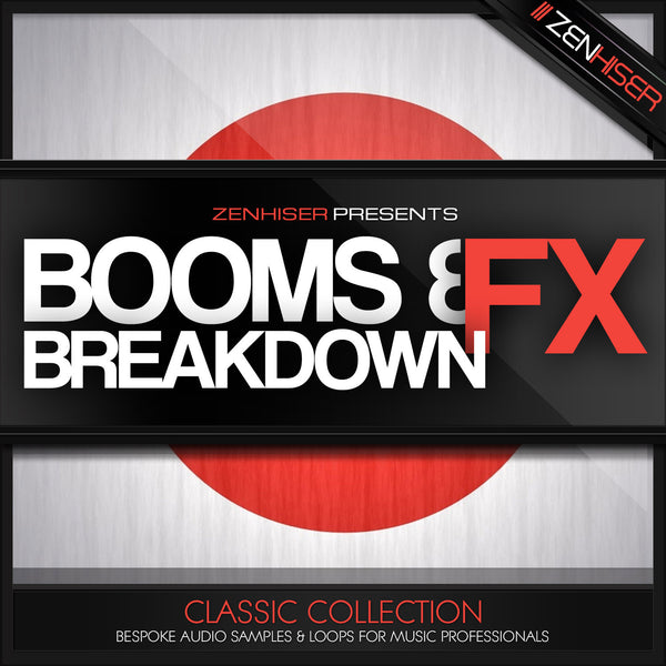Booms & Breakdown FX