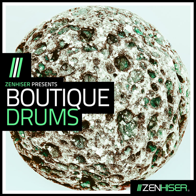 Boutique Drums