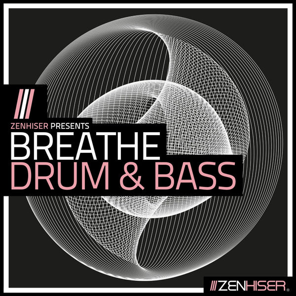 Breathe - Drum & Bass