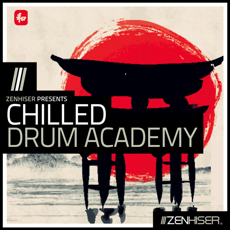 Chilled Drum Academy