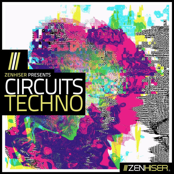 Circuits - Techno