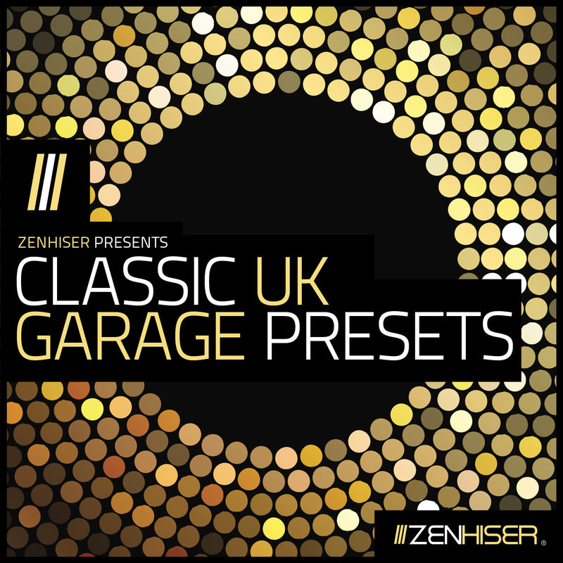 Classic UK Garage Presets