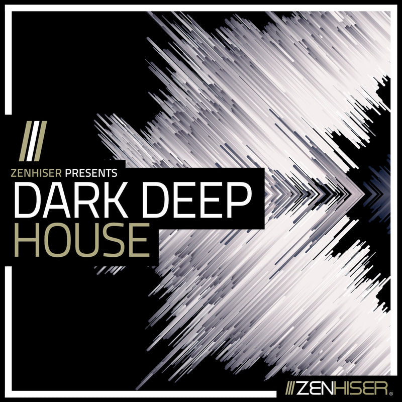 Dark Deep House