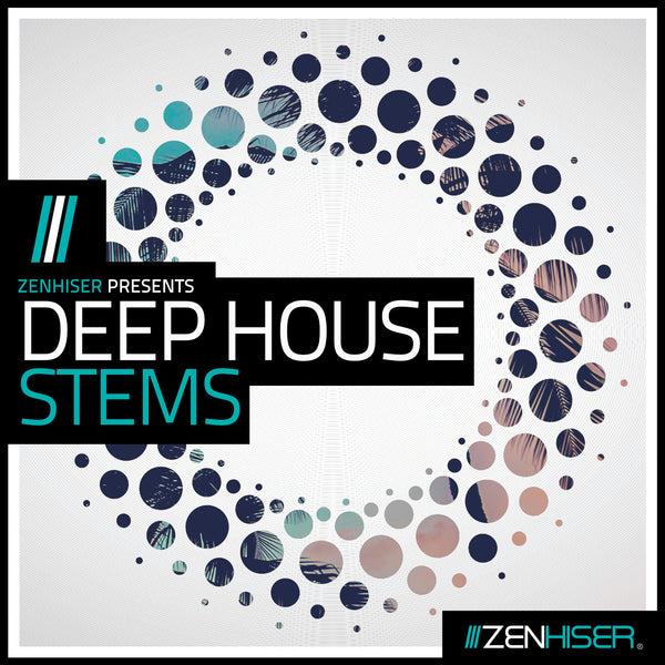 Deep House Stems