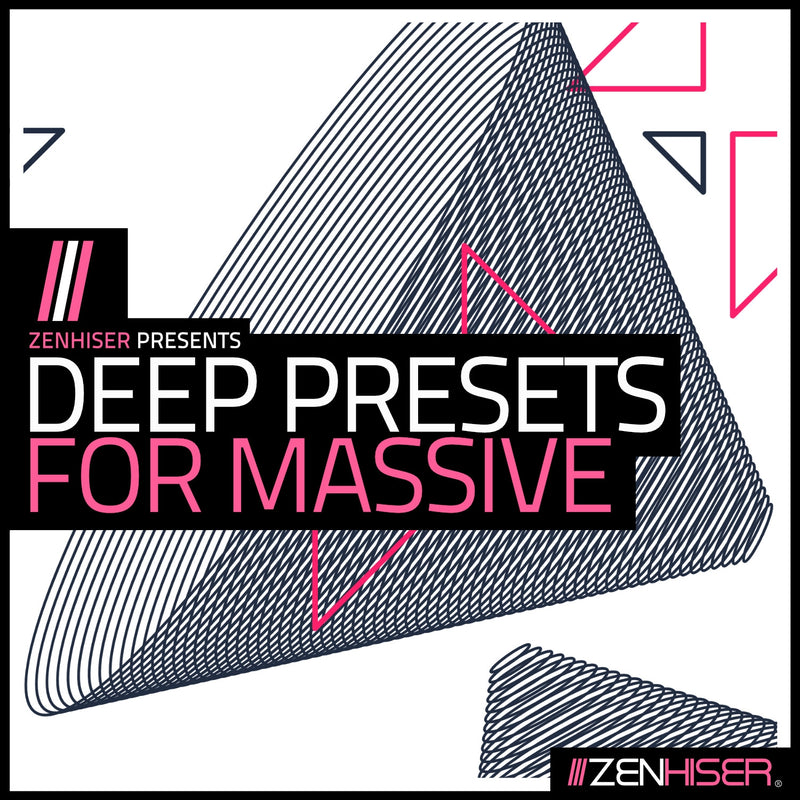 Deep Presets For Massive