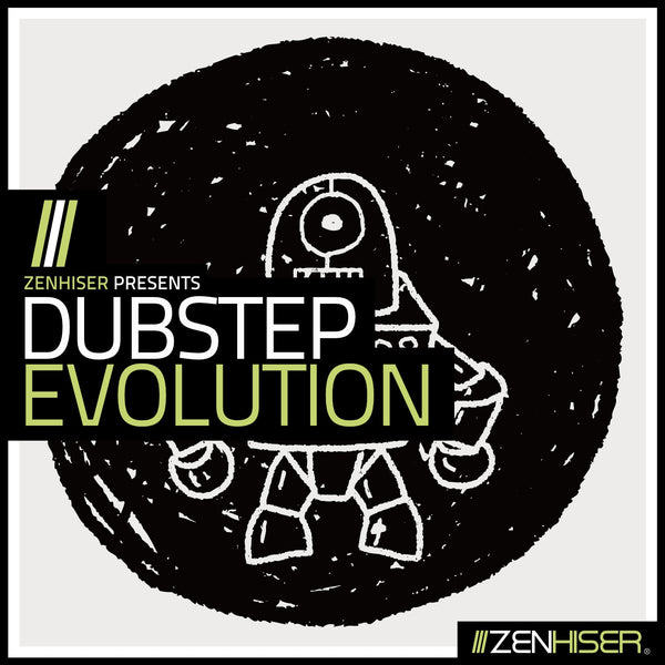 Dubstep Evolution