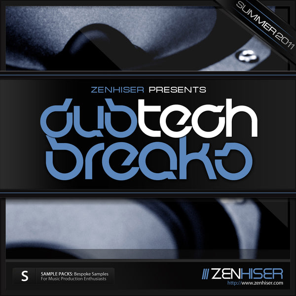 Dubtech Breaks
