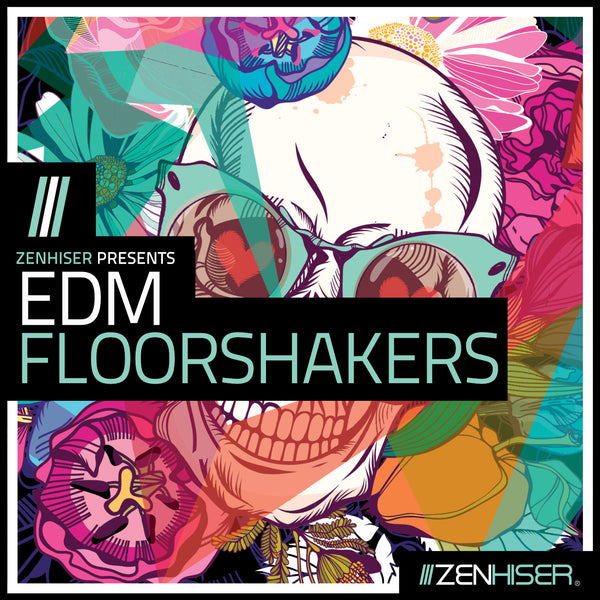 EDM Floorshakers