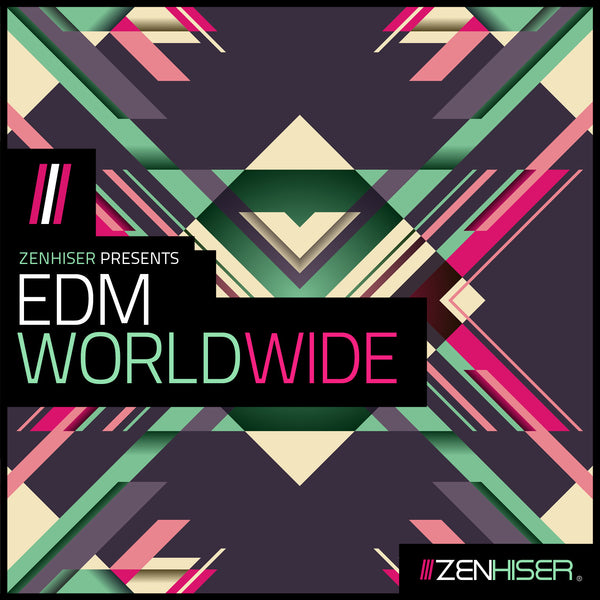 EDM Worldwide
