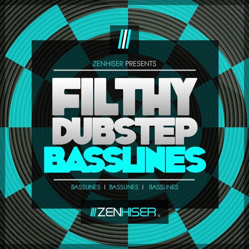 Filthy Dubstep Basslines