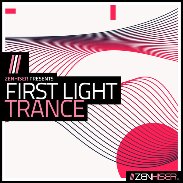 First Light - Trance